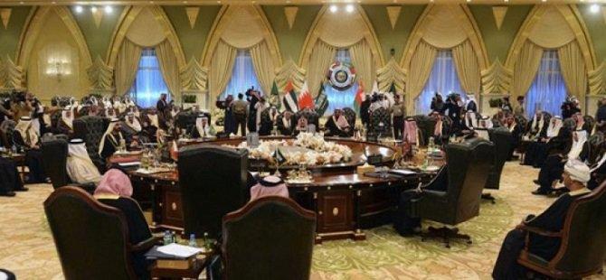 Kuveyt'ten Mısır'a 1,5 Milyar Dolarlık Kredi