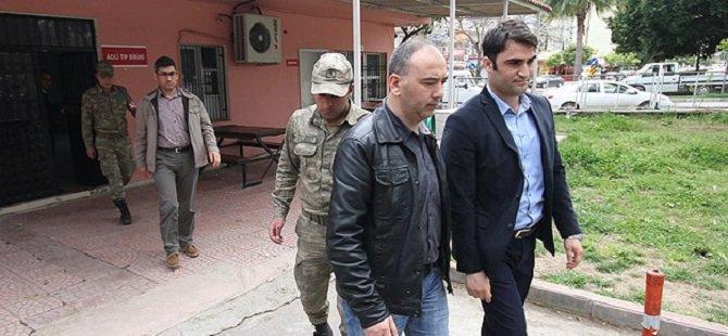 """""""Selam Tevhid"""" Soruşturmasında 28 Asker Gözaltında"""
