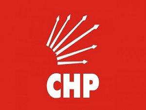 CHP Dersim'de Eridi