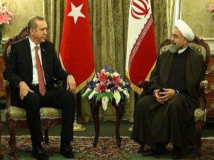 """Erdoğan'dan İran'a: """"Akan Kana Dur Diyelim!"""""""