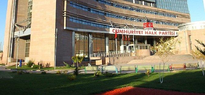 CHP Aday Listesini Açıkladı