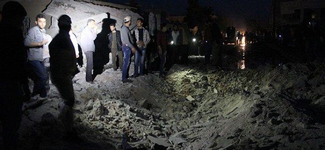 IŞİD'den Şam Cephesi Karargahına Bombalı Saldırı