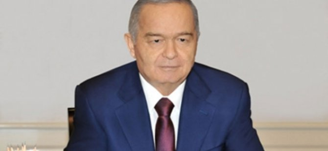 Özbekistan'da Kerimov %90'la Cumhurbaşkanı Seçildi
