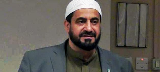 Londra'da Esed Muhalifi İmam Suikastinde 1 Gözaltı