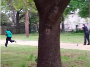 ABD'de Siyahi Kişiyi Vuran Polis İşten Atıldı