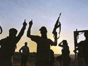 IŞİD Beyci Rafinerisine Girdi