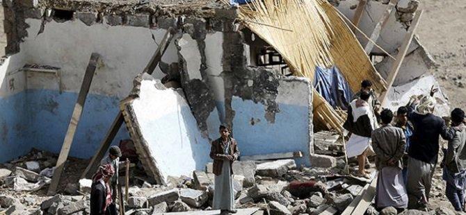 Yemen'de Çatışma: 22 Ölü!