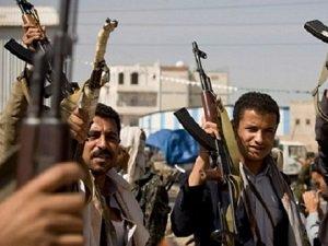 Yemen'de Husiler Kur'an Kursu Bastı