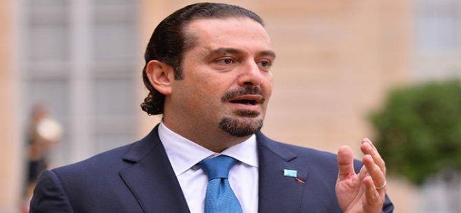 Hariri'den Nasrallah Röportajına Sert Tepki