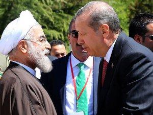 Erdoğan'ın İran Ziyareti Arap Basınında