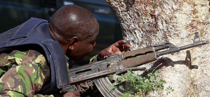 Orta Afrika'da Ateşkes Sağlandı
