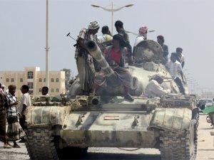 'Yemen'de İki İran Askeri Yakalandı'