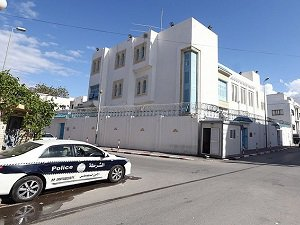 Sudanlı Konsolos Libya'da Alıkonuldu