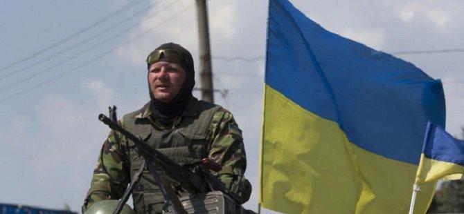 """""""Alıkonan Ukrayna Askerleri İnfaz Edildi"""""""