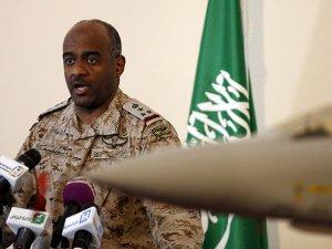 Suudi Arabistan'dan İran Gemilerine Uyarı