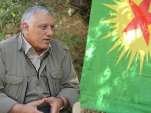 PKK'dan Demirtaş'a Olumsuz Yanıt
