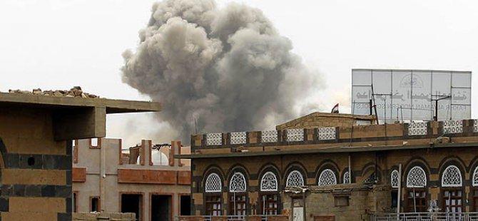 Yemen'de Husilere 3 Gün Süre