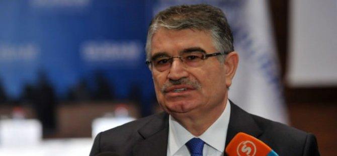SP-BBP İttifakına İdris Naim Şahin de Katıldı