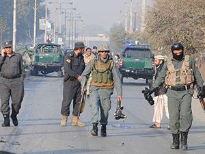 Pakistan'da Silahlı Saldırı: 20 Ölü