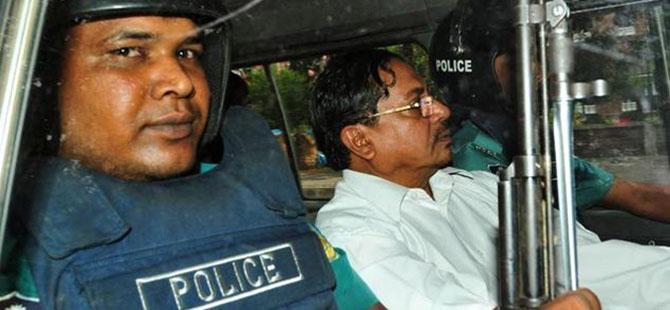 Bangladeş'te Müslüman Lider Bugün İdam Edilecek