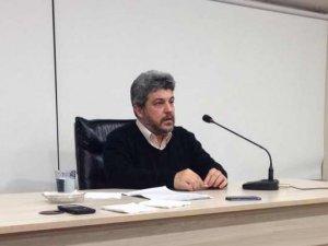 Bartın'da ''Ortadoğu ve Müslümanların Geleceği'' Semineri