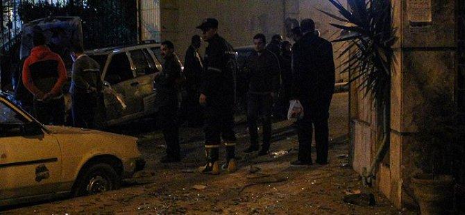 Mısır'da Elektrik Trafosuna Bombalı Saldırı