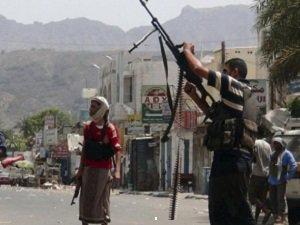 Suudi Arabistan Husileri Karadan Vurdu