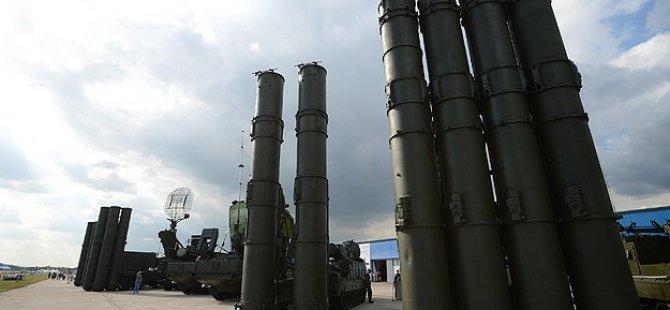 Rusya İran'a S-300'lerin Sevkiyatını Bu Yıl Tamamlayacakmış!