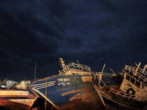 Akdeniz'de Göçmen Faciası: 9 Ölü