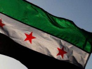 """""""Özgür Suriye Bayrağının Hükmü Nedir?"""""""