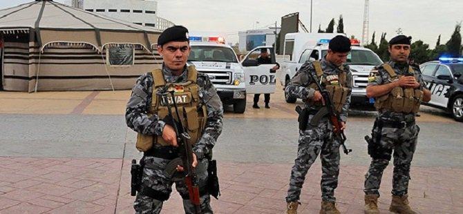 4 Türkiyeli İşçi Irak'ta Gözaltında