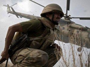 Pakistan, Taliban Sığınaklarını Bombaladı