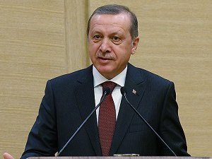 Erdoğan'dan Silahlı Eylemciler İçin Talimat