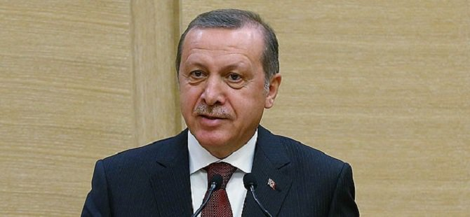 Erdoğan'dan Seçim Sonrası İlk Açıklama