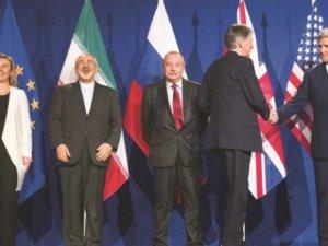 Nükleer İroni, İki Düşman Aynı Masada