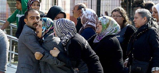 Soma Mağdurları Sanıklarla Yüz Yüze