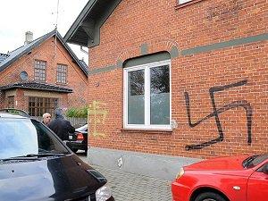 Almanya'da Yine Irkçı Saldırı