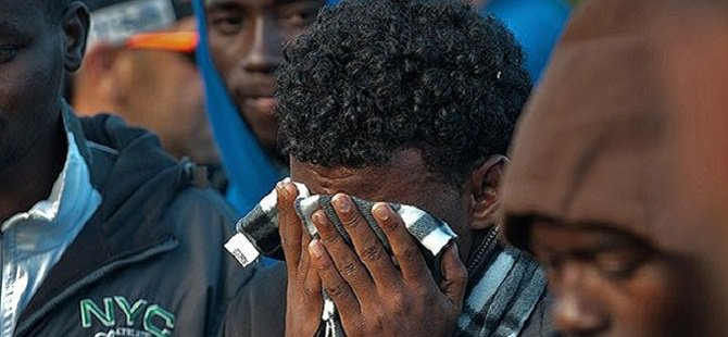 'İsrail Mültecilere Yaşam Hakkı Tanımıyor'