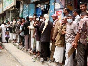 Yemen'de Gıda Krizi Alarmı