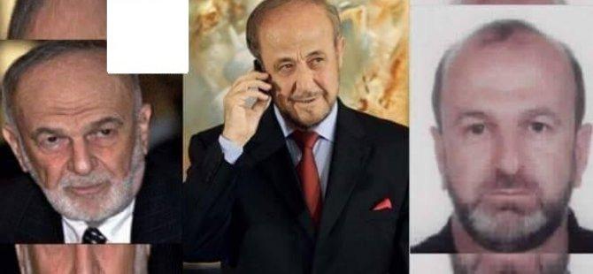 Esed'in Kuzeni Münzir Esed Rejim Tarafından Tutuklandı