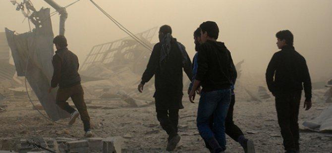 Esed Rejimi Direnişçilerin Yakınlarını Esir Aldı