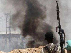 Mali'de Bombalı Saldırı
