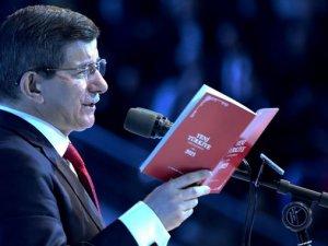 AK Parti'nin 100 Maddelik Seçim Sözleşmesi