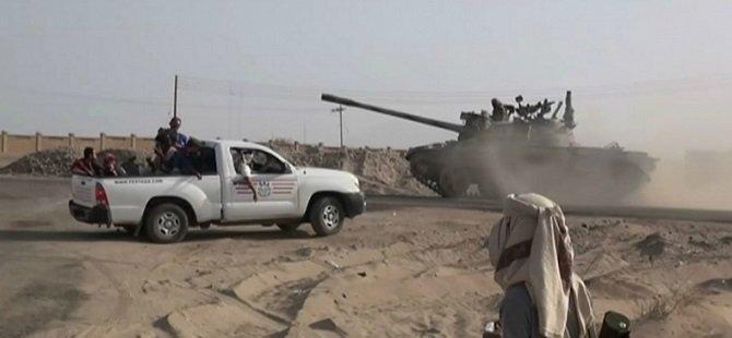 BM Yemen Temsilcisi İstifa Etti