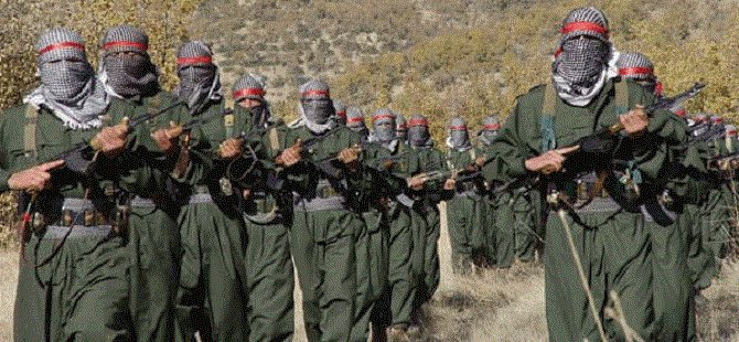 Erozyona Karşı Mücadele Eden Silahlı Bir İzci Örgütü