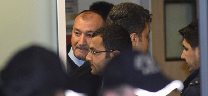 ''Paralel Yapı'' Operasyonunda 27 Polise Tutuklama Talebi
