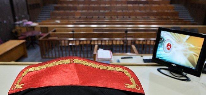 Cizre'de 5 Polis Yargılanıyor