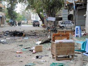 Afganistan'da Canlı Bomba Saldırısı: 33 Ölü