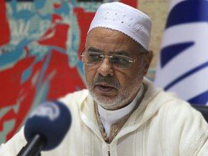 """""""Mısır'daki Darbe Arap Baharına Karşı Yapıldı"""""""