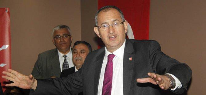 YSK, Atila Sertel'in Adaylığını İptal Etti